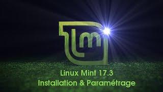 Linux Mint 17.3 la distribution la mieux adaptée au grand public (Installation et paramétrage)