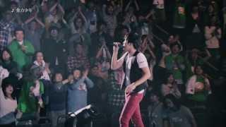 2013年アリーナ公演「スキマスイッチ 10th Anniversary Arena Tour 2013...