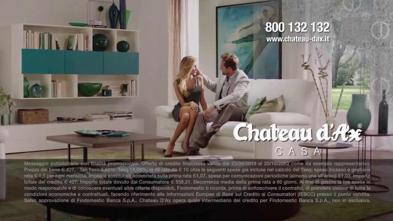 Eccovi gli indirizzi di alcuni outlet di questa casa dove trovare promozioni ed offerte. Promozione Chateau D Ax Youtube