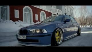Anton's  BMW E39 | Stance*Republic