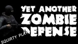 YET ANOTHER ZOMBIE DEFENSE - Most Accurate Game Name Ever?