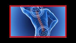 Inferior dor parte na costas e perna maçante das