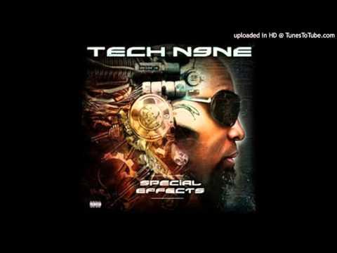 Tech N9ne - Lacrimosa