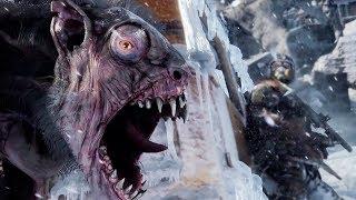 Метро Исход Metro Exodus Русский трейлер игры 2 2019