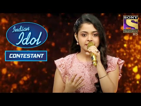 Anushka हुई Stage पे Emotional! | Indian Idol Season 12