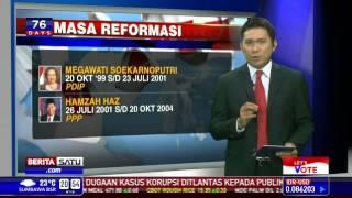 Download lagu Wakil Presiden Indonesia dari Masa ke Masa
