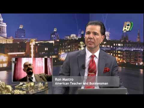 Return to Reality 2 - Ron Mastro, American Teacher and Businessman