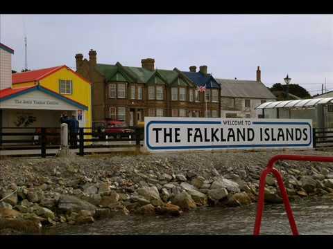 Falkland Islands Cityscapes