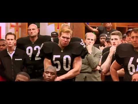 Any Given Sunday  Al Pacino Speech  Inch by Inch (High Quality)
