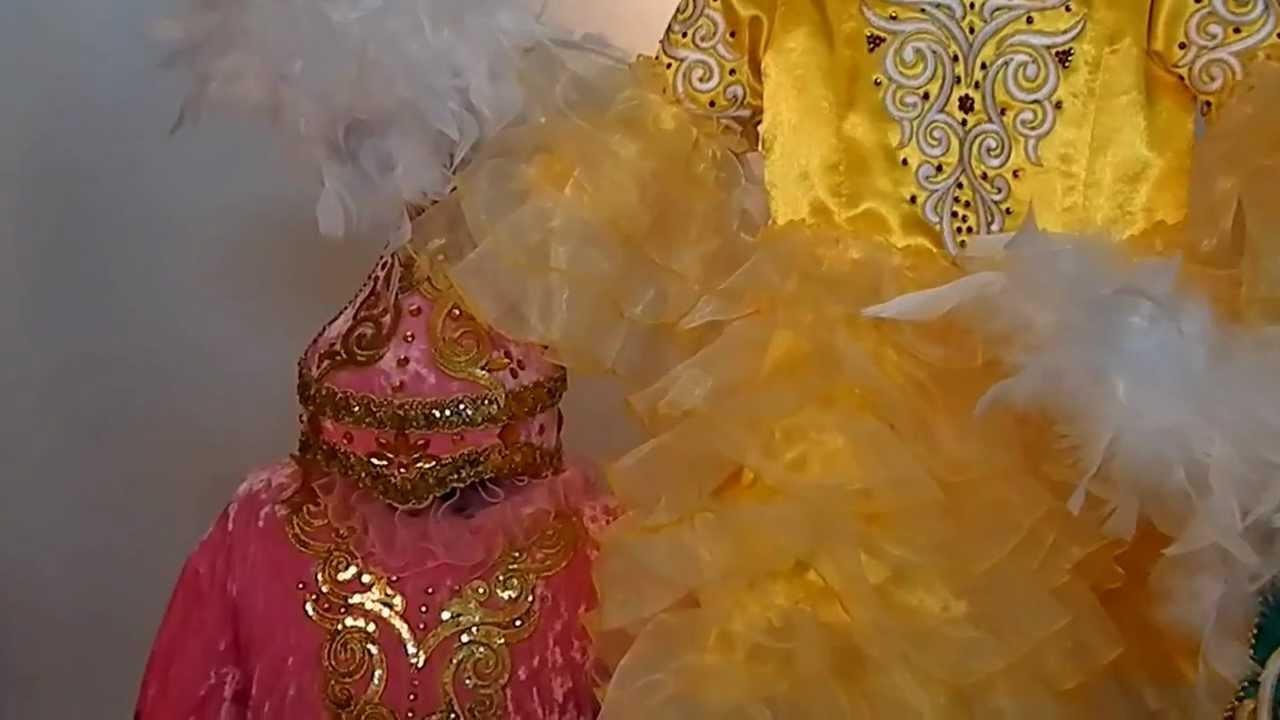 Узбекский танец. Uzbek Dance. - YouTube