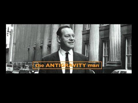 'The Anti Gravity Man' - Eric Laithwaite - part 1