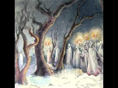 Druid - Durin's Bane