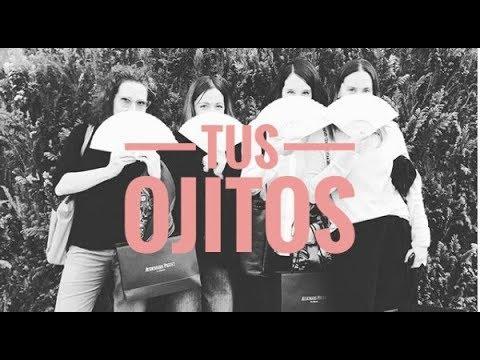 Tus Ojitos - LETRA / Natalia Lafourcade