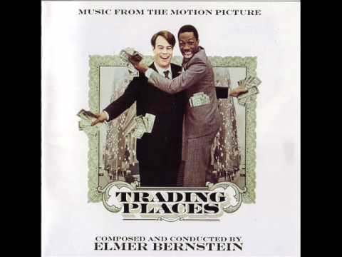 Trading Places | Soundtrack Suite (Elmer Bernstein)