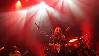 The Breeders - walking with a killer - live berlin 24.10.2017