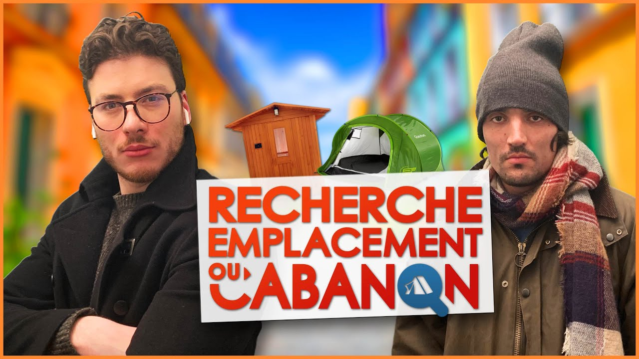Recherche Emplacement ou Cabanon - Poulet Braisé