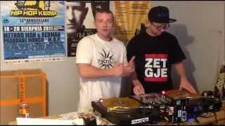 """R-MC & DJ FunkNaStyk #hot16challenge# DJ ShadowFace SYS, Fahd"