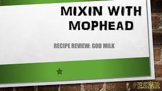Скачать Recipe Review God Milk