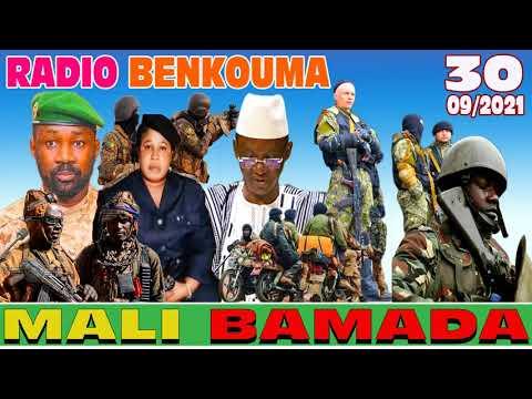 RADIO BENKOUMA 30/ 09 /2021