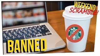 WS - Company Retaliates Against Starbucks Ban ft. Erik Griffin & David So