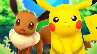Pokémon GO Sequel Confirmed As Pokémon Yellow Remake