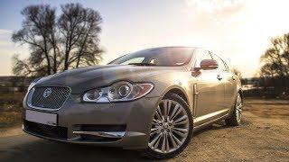Выбираем б\у авто Jaguar XF (бюджет 750-800тр)