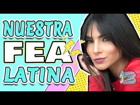 Alejandra Espinoza DENUNCIA al que le dijo FEA