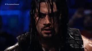 Roman Reigns - Music Video (Клип)   Роман Рейнс