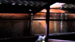 Армейская  Дождь  течет крыша  на доме № 5(, 2015-07-03T22:08:28.000Z)