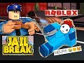 I HATE THOSE POLICE!! Roblox Jailbreak