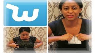 WISH HAUL (Unboxing / Unpackaging) & APP REVIEW - Sharron's Take