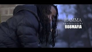 """YNTO Hamma - """"Green Monster"""" (Official Video) Shot by @AHP"""