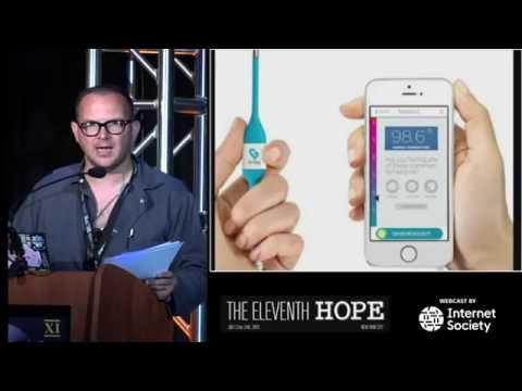 Keynote: Cory Doctorow