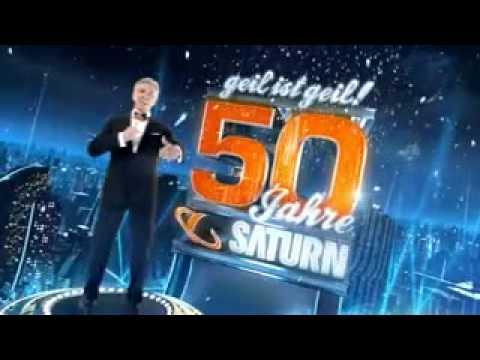 Saturn Werbung Tv