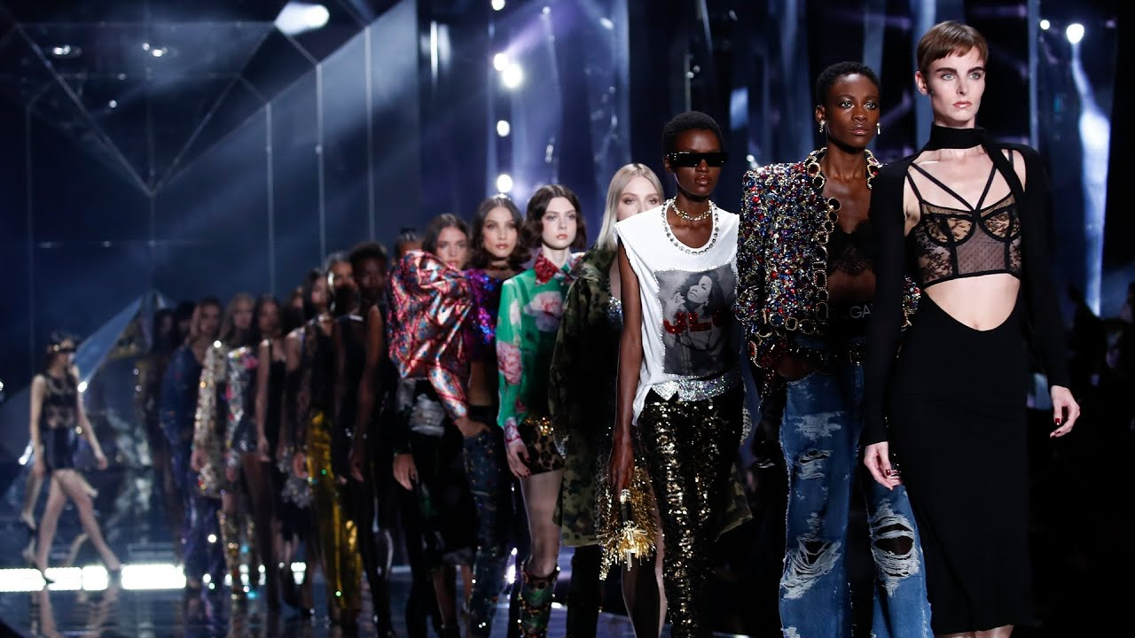 #DGLight: Women's Spring Summer 2022 Fashion Show