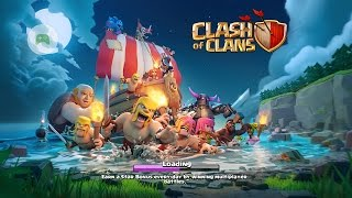 NEW : GEM MINE , NIGHT MODE !clash of clans new update 2017(crasher,super pekka, sneaky archar)