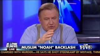 Islamophobia Watch: Fox News Hosts Call Quran a 'Bad Book,' Islam 'Most Intolerant Religion'