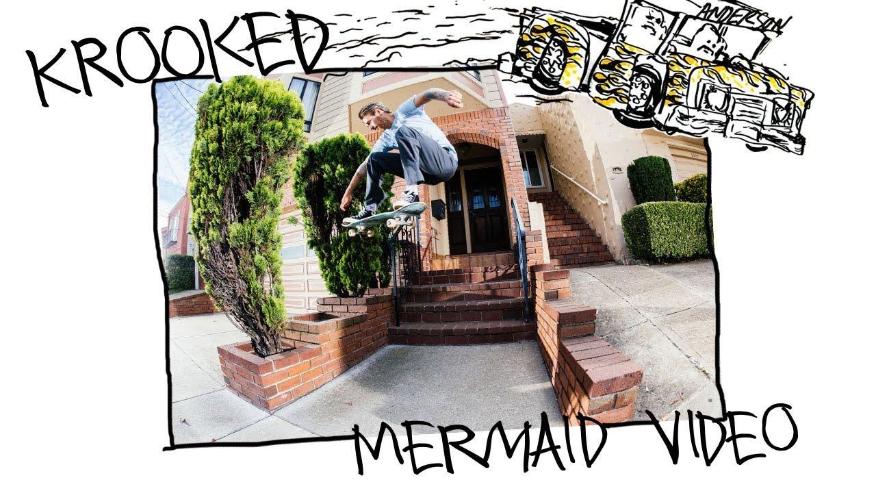 Krooked - The Mermaid