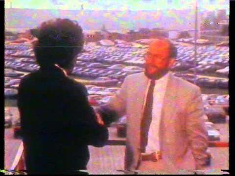 ZDF 21.11.1985 Telemotor Automagazin - Autofarbe (Video 2000)