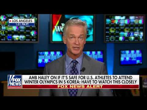 Olympics safety concerns grow over tensions with NKorea