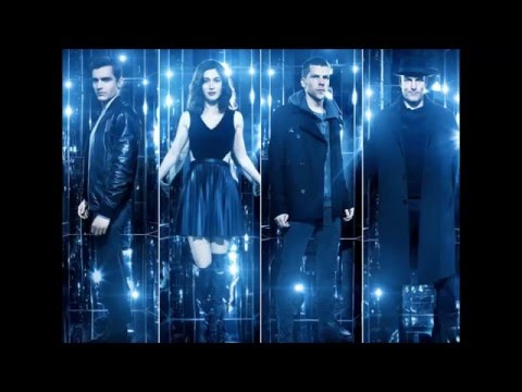 Now You See Me 2 - Soundtrack (Outasight - The Boogie)
