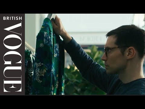 Erdem: Five Favourite Objects | Episode 5 | British Vogue