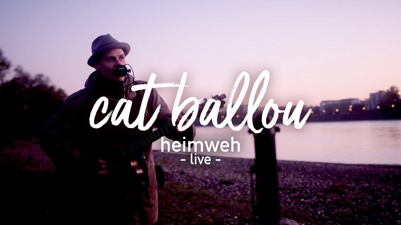 Download CAT BALLOU - HEIMWEH (Offizielles Video)