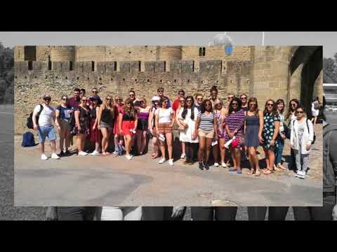 MSC HRM STUDY TRIP TO TOULOUSE BUSINESS SCHOOL
