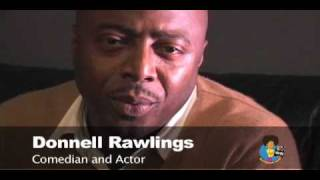 Donnell Rawlings - Fluent in Comedy