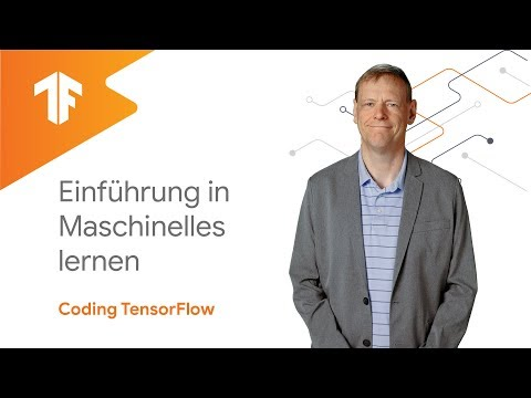 Introducing TensorFlow Videos for a Global Audience: German