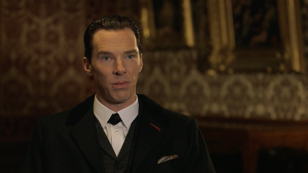 going back to victorian times sherlock the abominable bride behind the scenes bbc youtube - Watch Sherlock Christmas Special