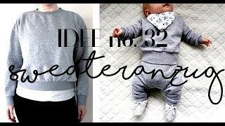 aus alt mach neu kleidung für Kinder selber nähen / Idee no. 32