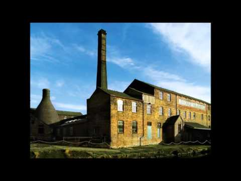 Industrial Heritage Conference 2015 - Ros Kerslake