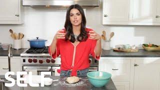 Katie Lee's Pizza for Bikini Lovers- SELF's Sporty Chef